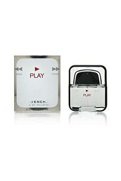 Play Edt 50 ml Perfume & Women's Fragrance 3274870552458