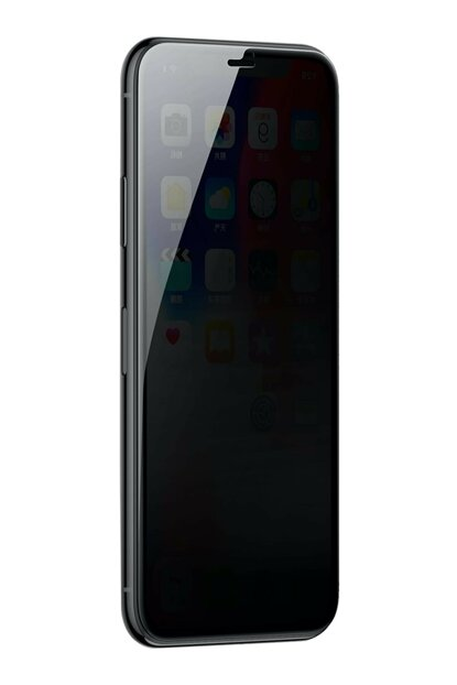 iPhone 11 Pro Hidden Screen Protector Privacy Glass 21860