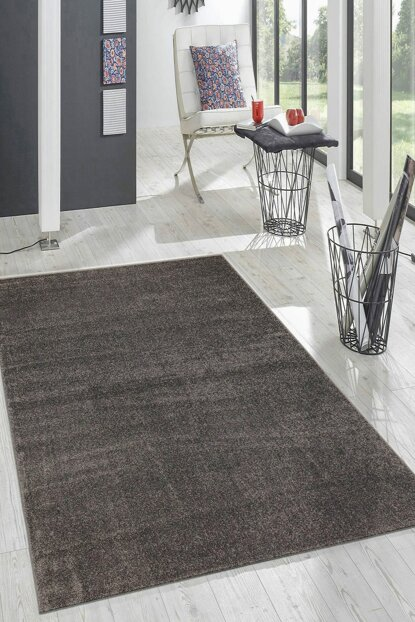 160x230 Essence Modern Carpet Anthracite 8682033318707