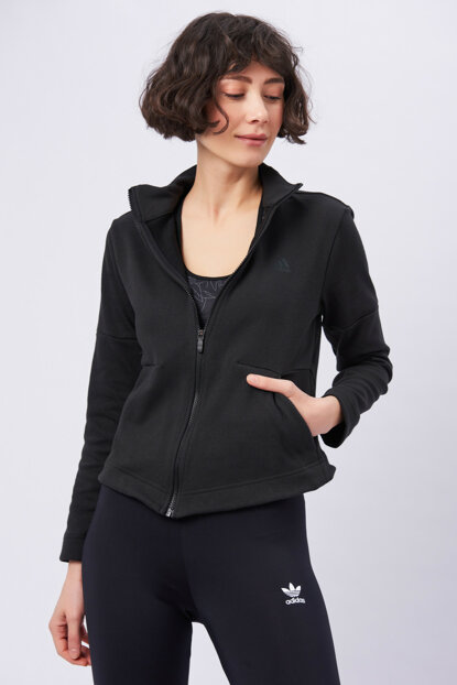 Women's Core / Neo Sweatshirt - W S2S Track Top - DH8140