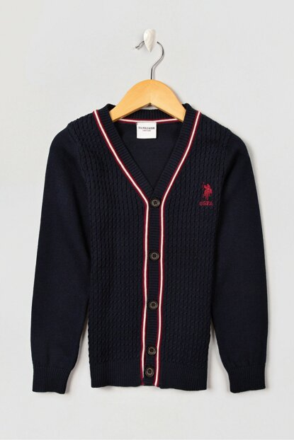 Lacacivert Child Sweater Hirka G083SZ0TH.000.817676