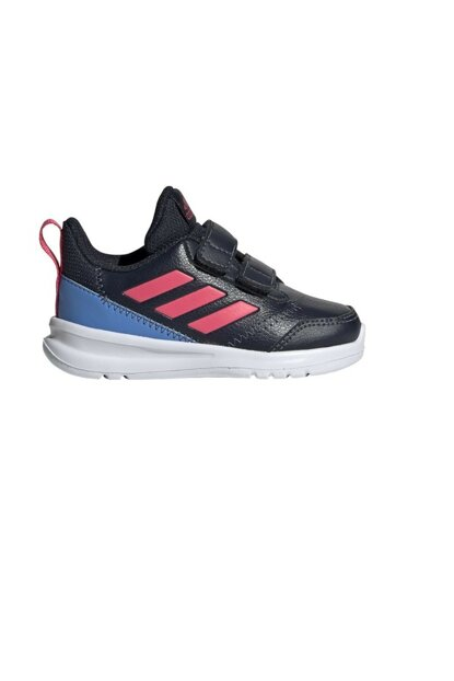 Navy Blue Pink Blue Kids Casual Shoes Altarun Cf I G27280