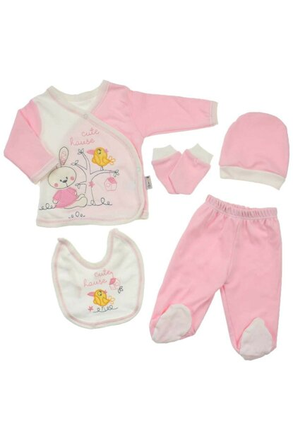 Modakids Baby Girl 5 Hospital Outlet 035-251083-021