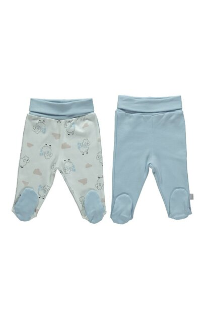 PENYE PATIENT TROUSERS - SHEEP T 1931