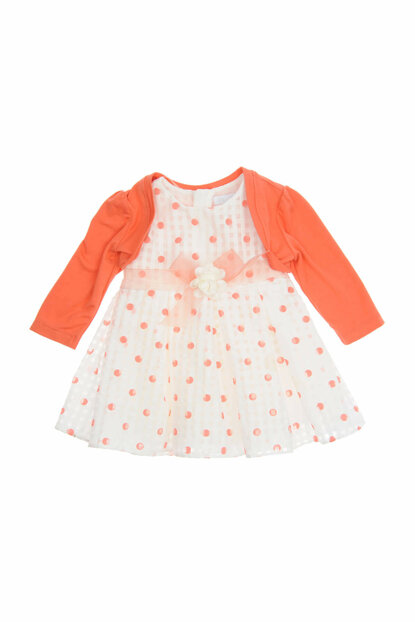 Coral Girl Child Dress 1812686100