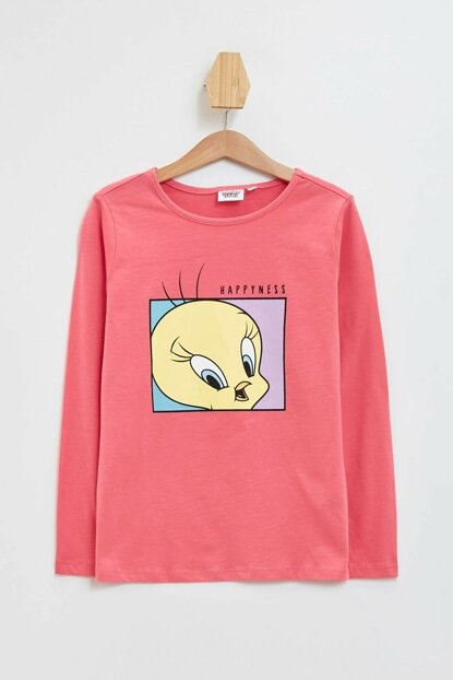 Looney Tunes Licensed Long Sleeve Body M4670A6.19WN.PN92