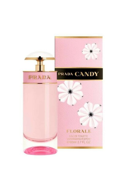 Candy Florale Edt 80 ml Perfume & Women's Fragrance 8435137738991
