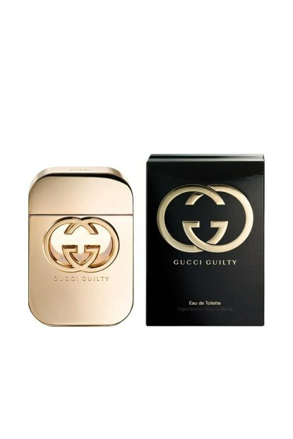 Guilty Edt 50 ml Perfume & Women's Fragrance 737052338255