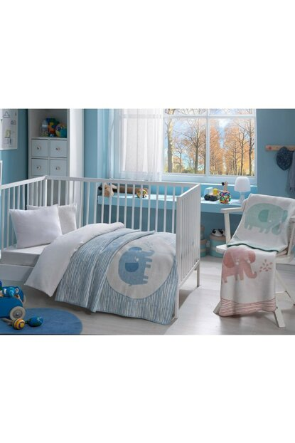 Tac Toys Baby Blanket Mint Doll 71259152