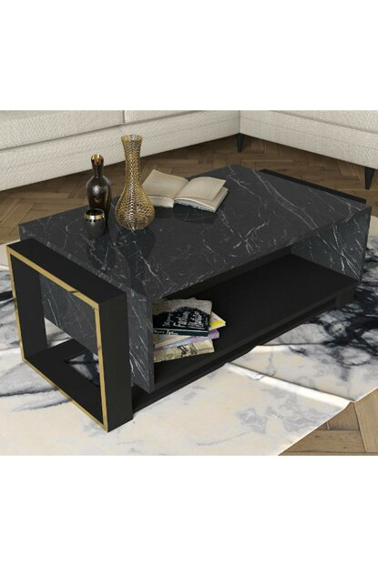 Exclusive Bianco Coffee Table Marble 8681506226945