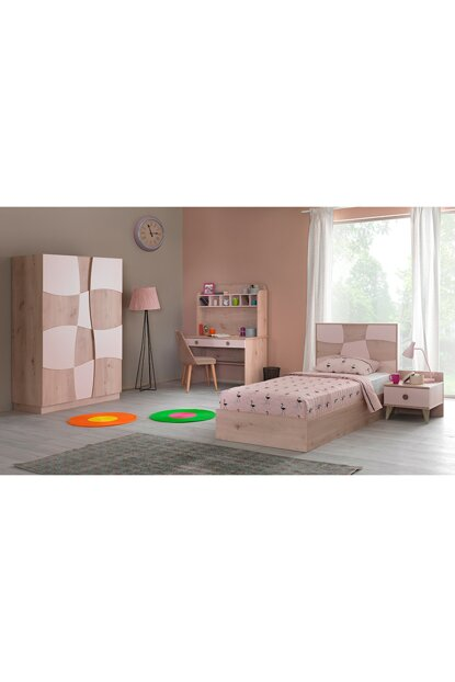 Romantic Young Room - Powder 1143362