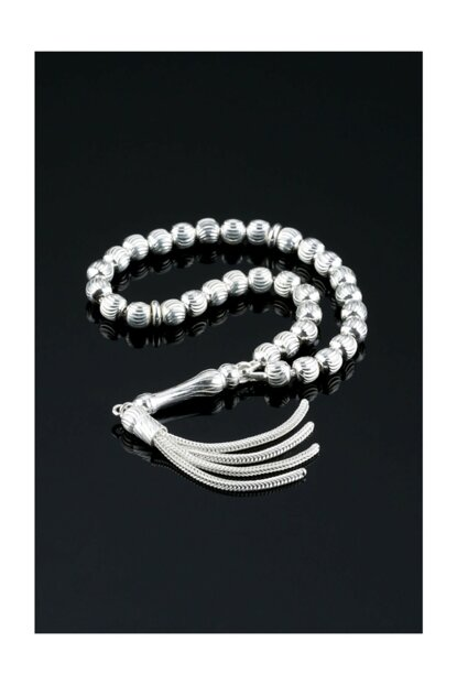 Pen with Silver Rosary Tbss0505