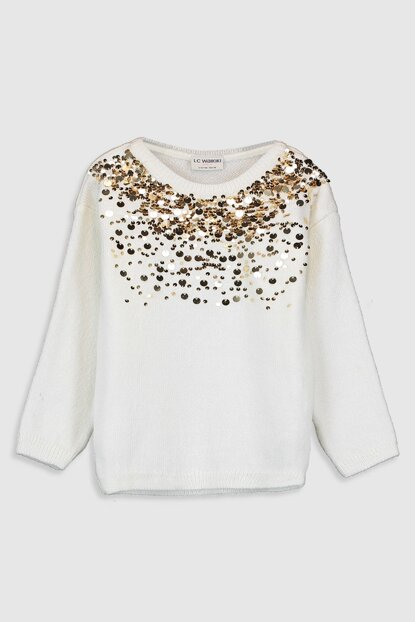 Girls' Sweaters 9WH189Z4