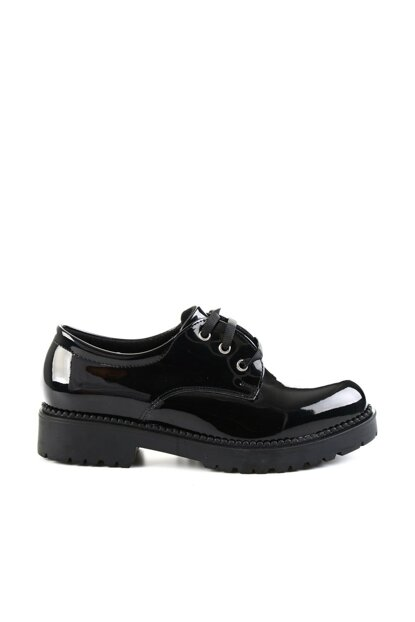 Black Women Casual Shoes K05864444