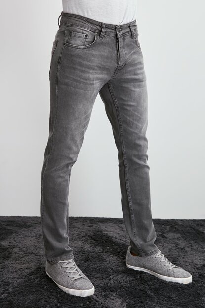 Men Slim Fit - Jeans TMNAW20JE0401