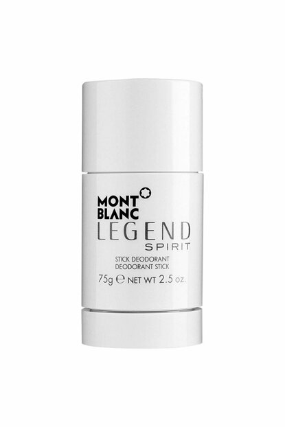 Legend Spirit Male Deodorant Stick 75 Gr 3386460074872