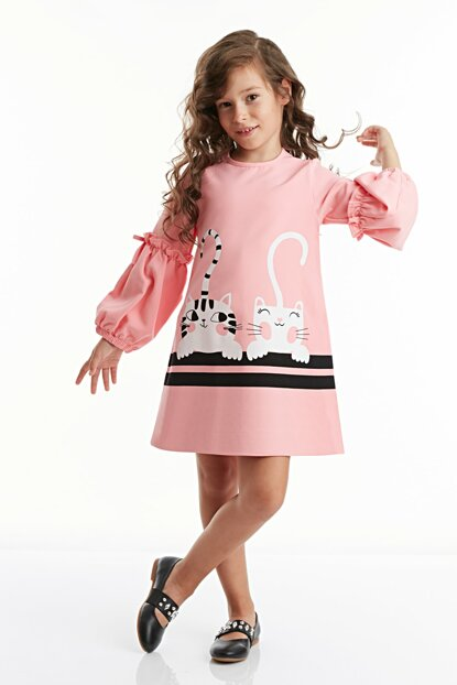 Cute Friends Girl Dress CFF-19K1-045