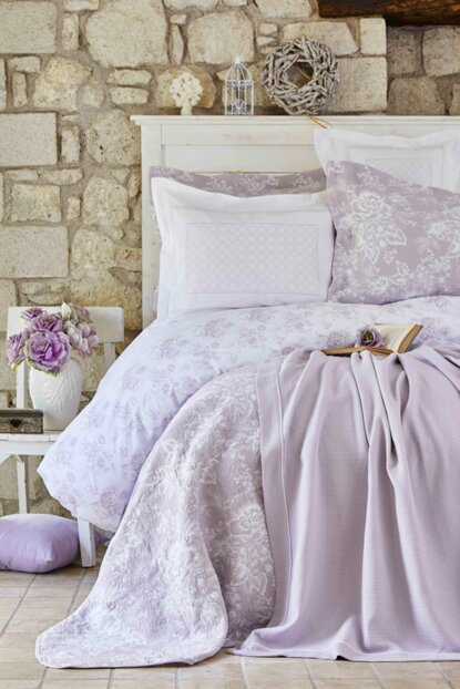 Story New Lila Double Bedspread 200.13.01.0251