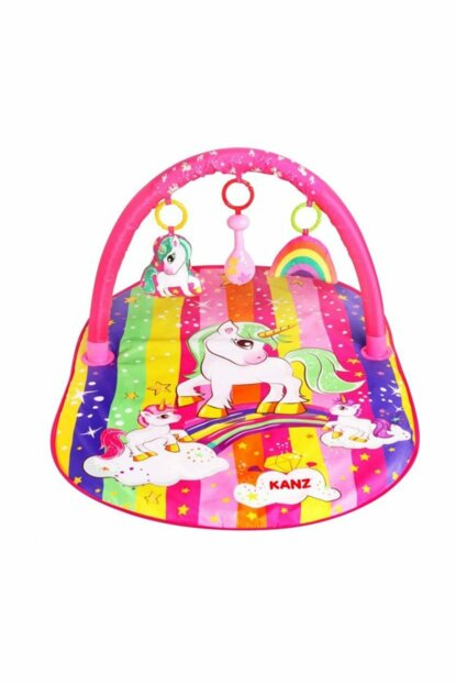 Kanz Cute Unicorn Play Mats KNZ-30698