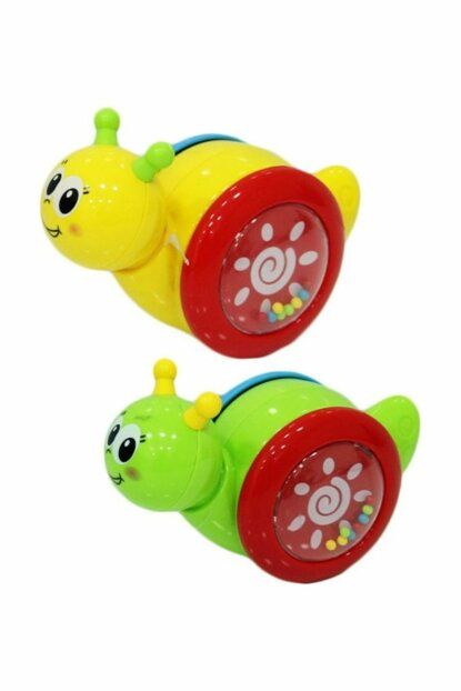 Snails with rattles 25232