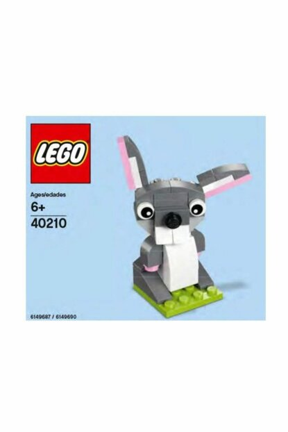 Lego ® Promotional 40210 Bunny / RS-L-40210