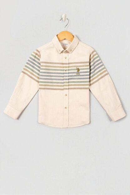 White Boys Weaving Gomlek G083SZ004.000.848267