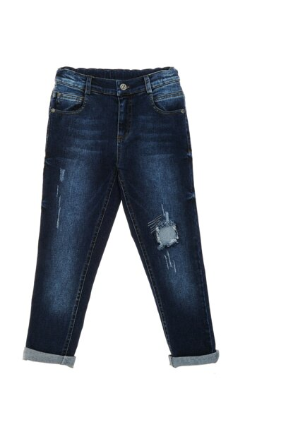 Boys Denim Trousers 19111002100