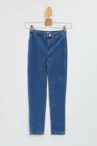 Skinny Fit Jean Trousers M1410A6.19AU.NM28