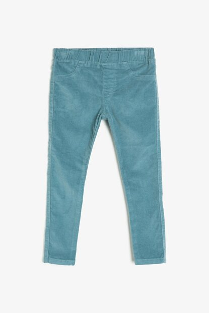 Girls Trousers 0KKG47497OW