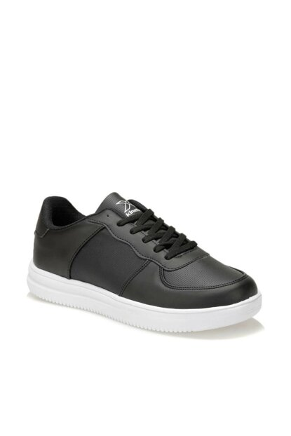 Black White Men's Sneaker TYSON M