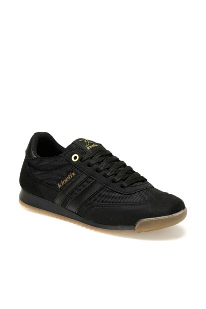Black Male Sneaker HALLEY TX M 9PR