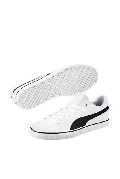 COURT POINT VULC V2-1 White Men Sneaker Shoes 36294601