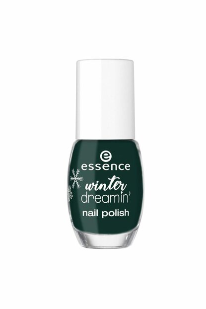 Winter Dreamin Nail Polish No: 01 10 ml 4251232276992