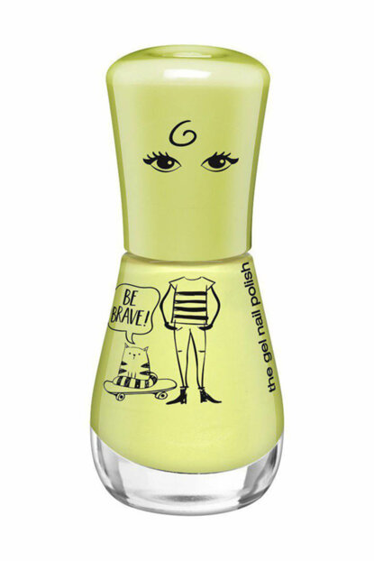 Gel Polish - The Gel Nail Polish No. 114 4059729004925