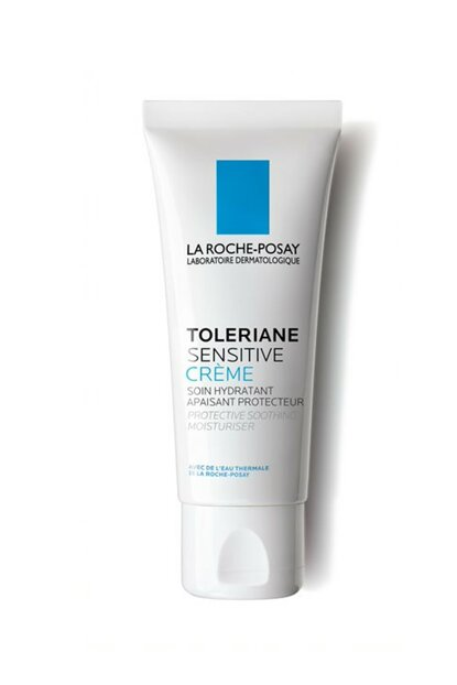 Toleriane Sensitive and 40ml Prebiotic Moisturizer for Sensitive Skin 3337875578486