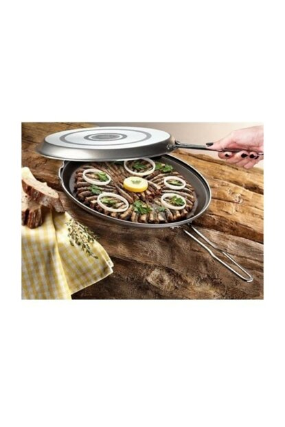 Twin Fish Frying Pan 28 cm HBV00000IKI4N