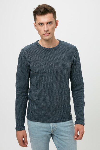 Sweater - Universe Core Knit Crew Neck 12160971