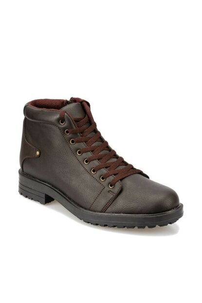 Brown Men's Boots 92.150508.M