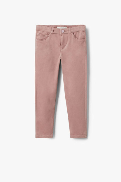 Pink Girl Trousers 33093713