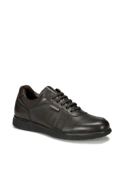 Genuine Leather Brown Men's ATLAND 9PR