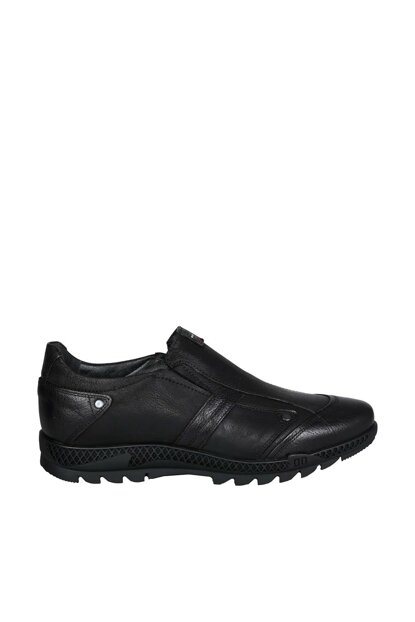 Black Men's Classic Shoes 19K006311013-02
