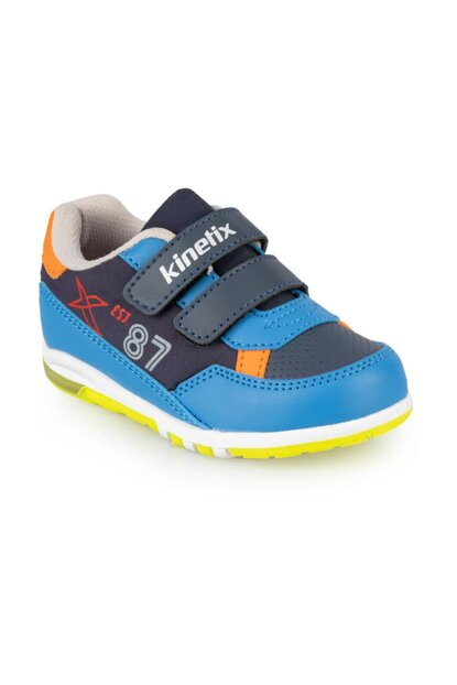 MELSI 9PR Saks Boys Sneaker Shoes