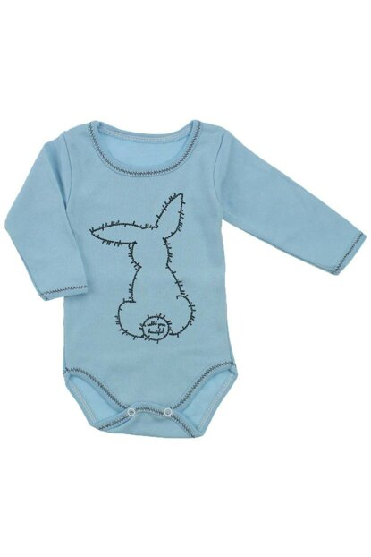 Blue Baby Boy Baby Body & Layette 035-251522-015