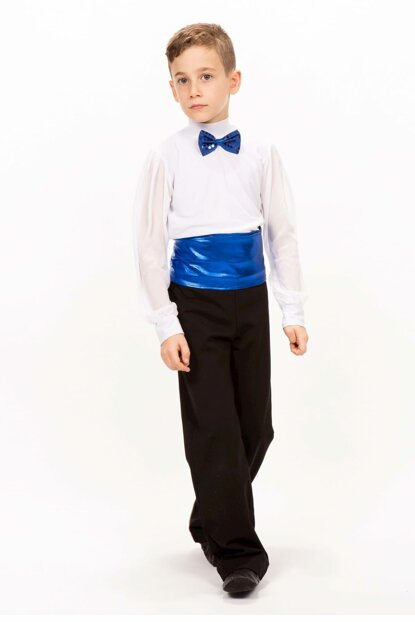 Modern Dance Costume - Theme - Mdr01 - Boys 5 Years ST00026-44