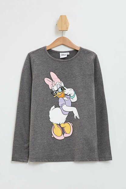 Walt Disney Licensed Long Sleeve T-shirt M4662A6.19WN.AR162
