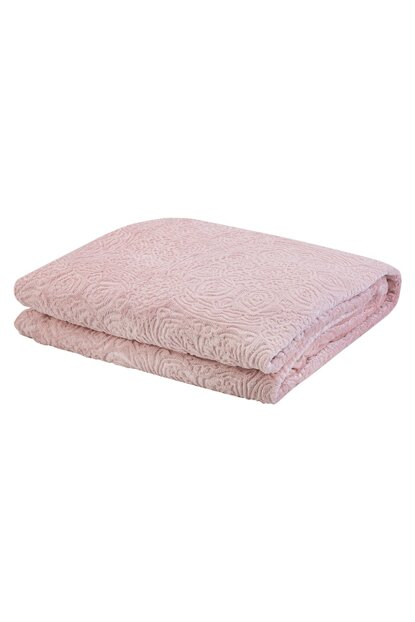 Leslie Powder Double Embosy Blanket 201.15.01.0046