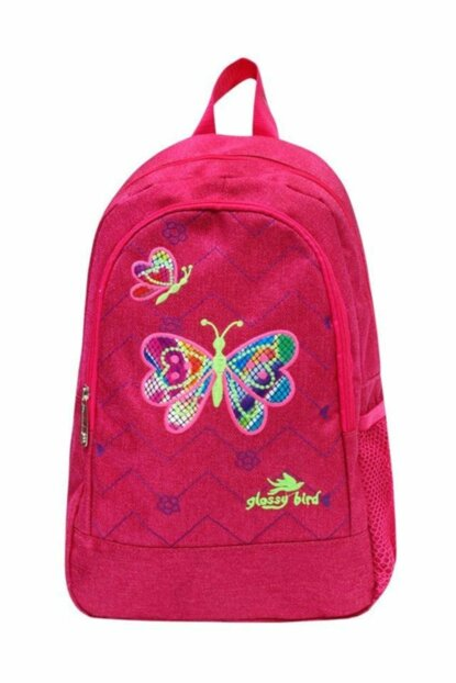 Kindergarten Backpack Butterfly AD-092