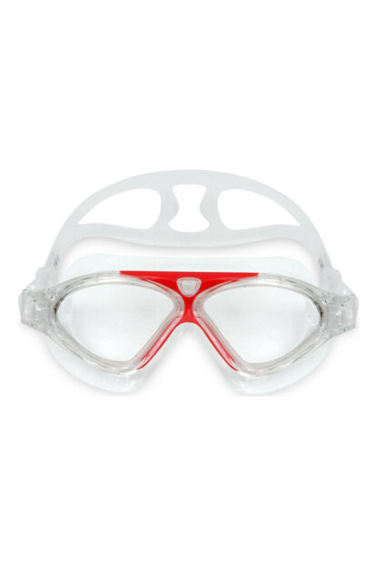Cosfer CSF-8170P (Pink) Silicone Swimmer Goggles in Transparent Special Box CSF8170P