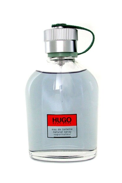 Hugo Edt 75 ml Perfume & Women's Fragrance 737052664026