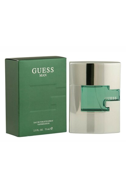 Men Edt 75 ml Perfume & Women's Fragrance 3607341792198